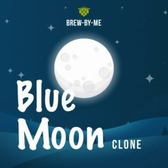 Blue Moon (Extract Beer Kit)