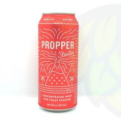 Propper Starter™ Wort บรรจุกระป๋อง