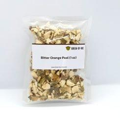 Bitter Orange Peel (1 oz)