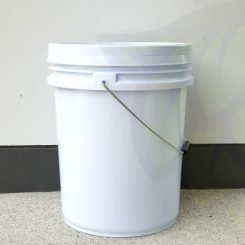 ถังพลาสติก ขนาด 20 ลิตร