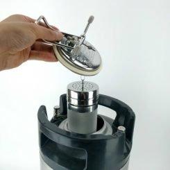 Ball Lock Keg - 9.5L