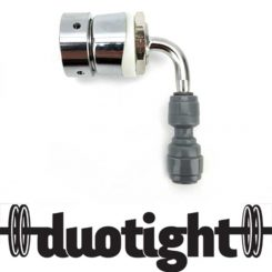 NUKATAP Duotight SS Short Shank - สำหรับต่อ Tap