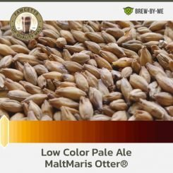 Low Color Pale Ale Malt - Maris Otter®
