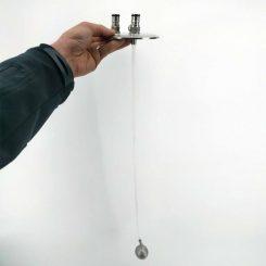 4 inch Tri-clover Kegmenter Lid