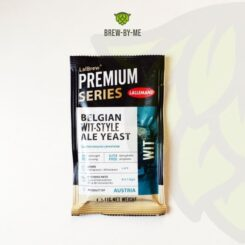 Belgian Wit Style Ale Yeast LalBrew®