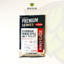 Munich Classic Wheat Beer Yeast LalBrew®