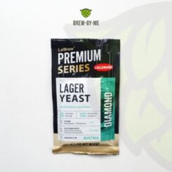 DIAMOND™ LAGER YEAST LalBrew®