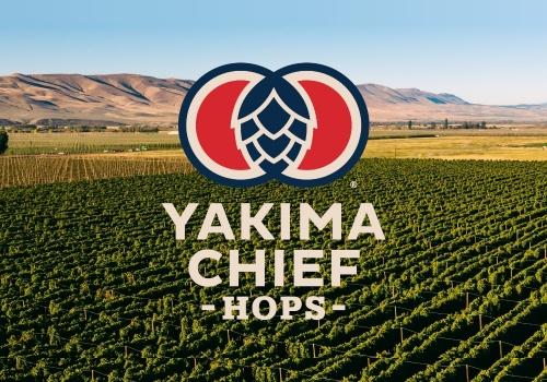 Yakima Hops Crop Year 2020